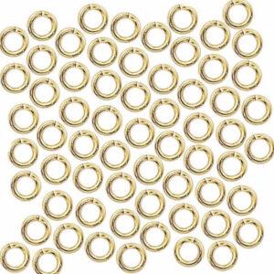 22k kullaga kaetuv avatav rõngas 4 mm