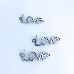 """""""Love"""" ühendus"""