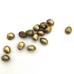 Keishi mageveepärlid 8-9 mm