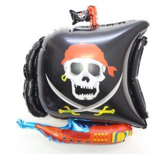 Piraat õhupall 68cm*55cm
