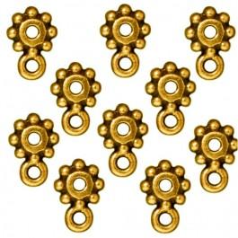 22k kullaga kaetud rõngaga vahedetail lm.7 mm