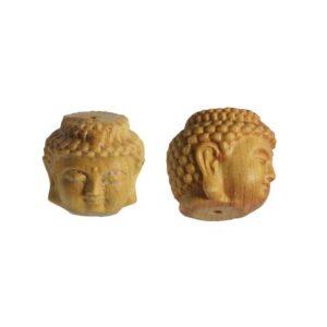 """Lõhnavast seedripuust vahedetail """"Buddha"""""""
