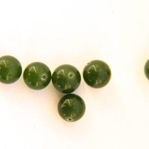 Taiwani jadeiit 8 mm